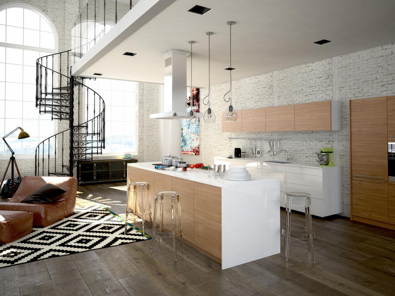 10 x het mooiste laminaat voor je huis of kantoor | Wonen