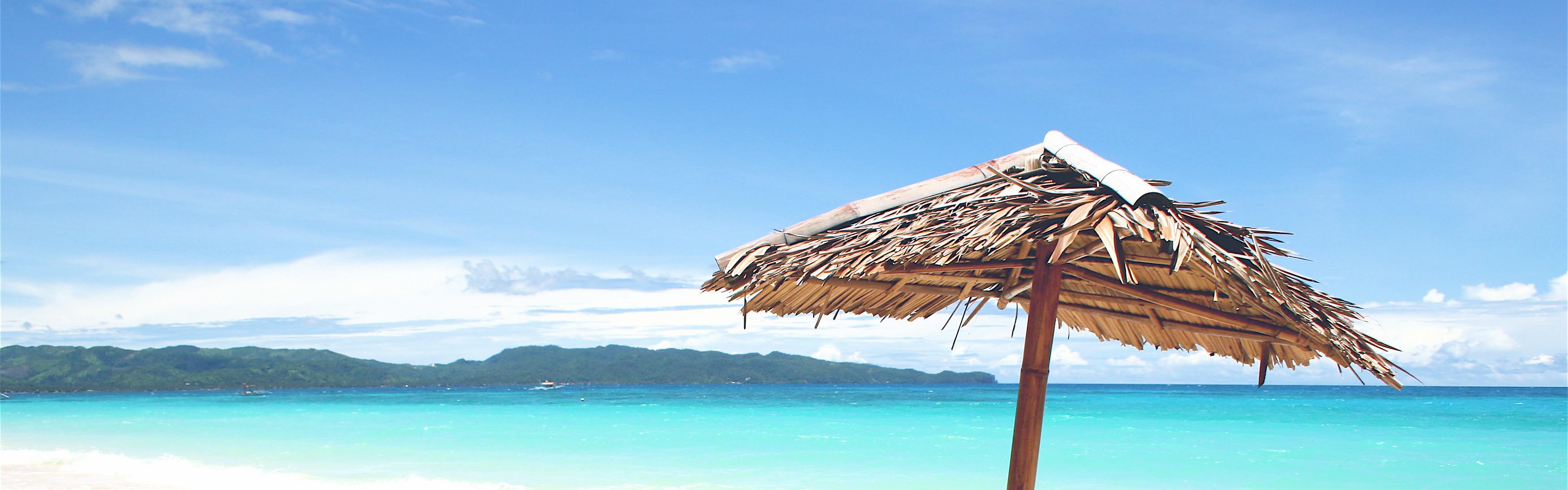 Travel | De 12 Mooiste Stranden ter Wereld