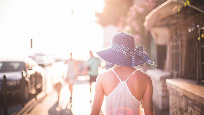 Lifestyle Tips & Tricks | Hoe houd ik mezelf koel tijdens snikhete dagen