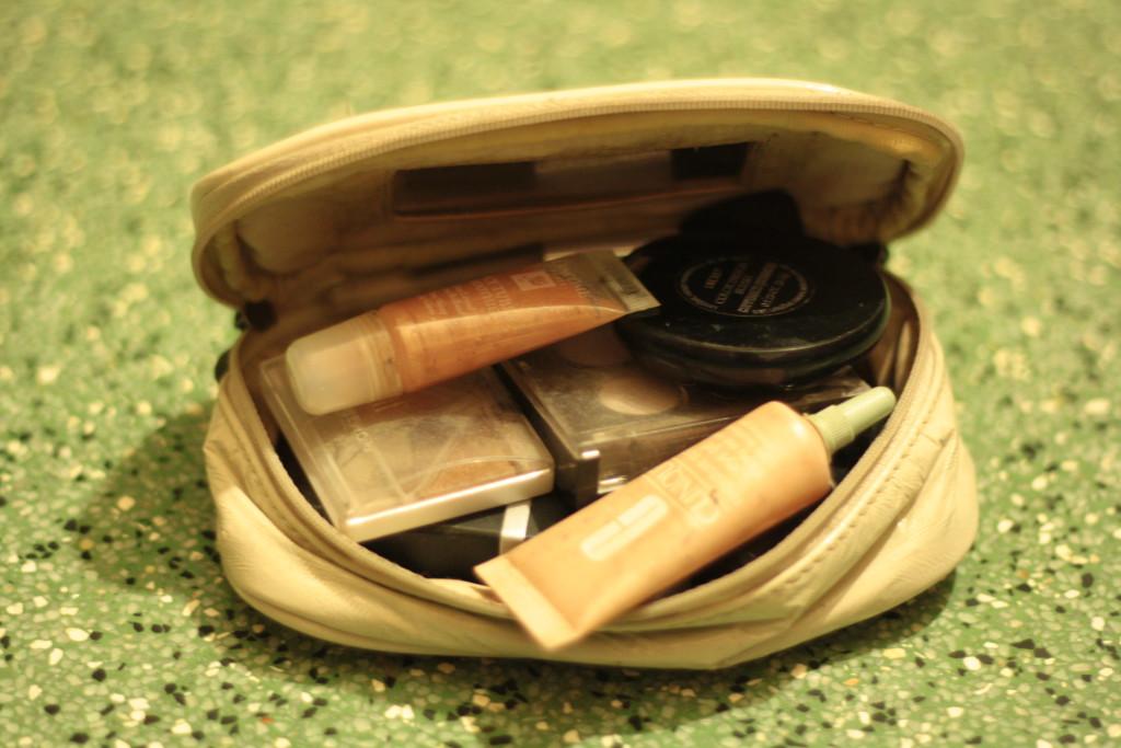 Houdbaarheid beauty producten