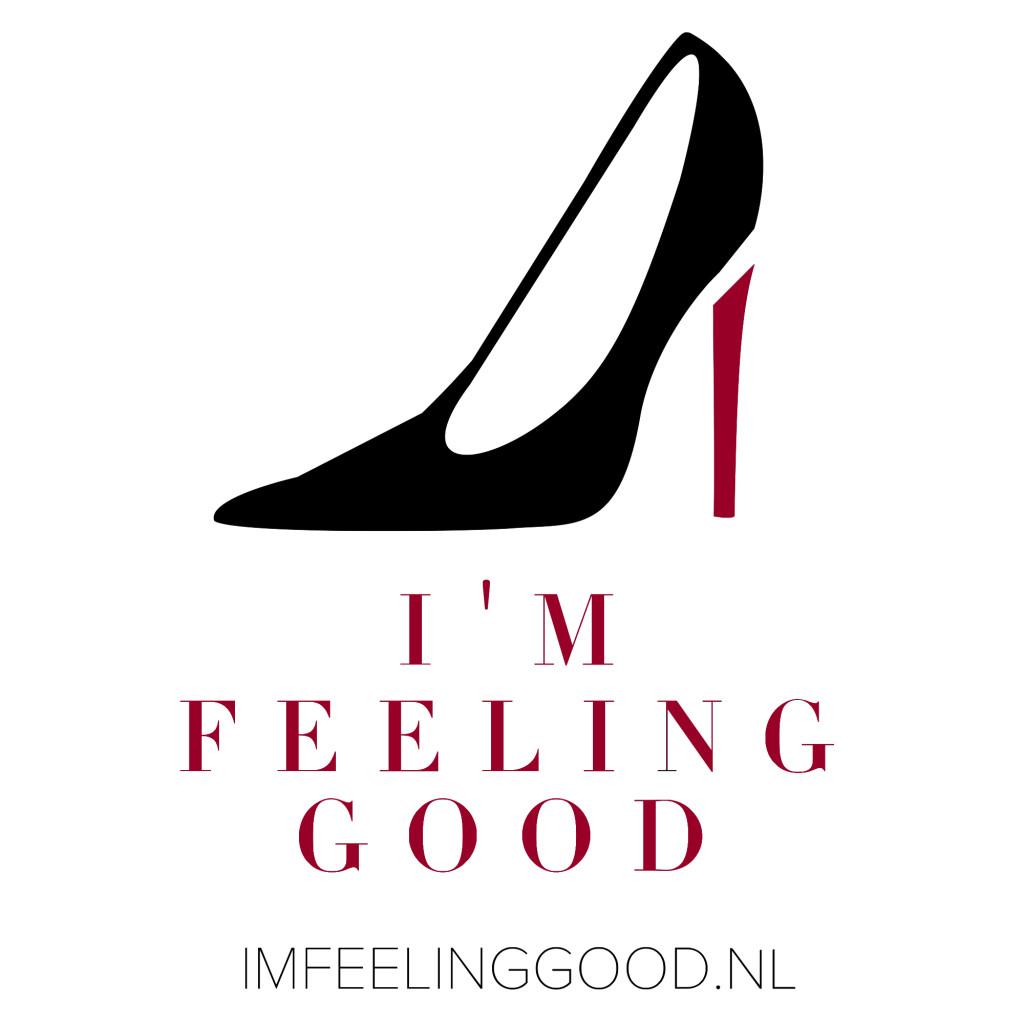 I'm Feeling Good!