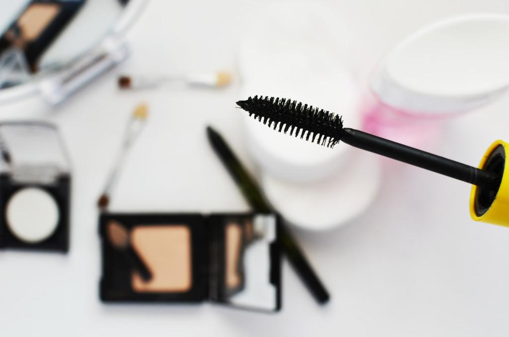 Houdbaarheid mascara