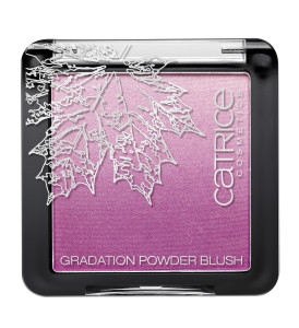 Catrice FALLosophy Gradation Powder Blush