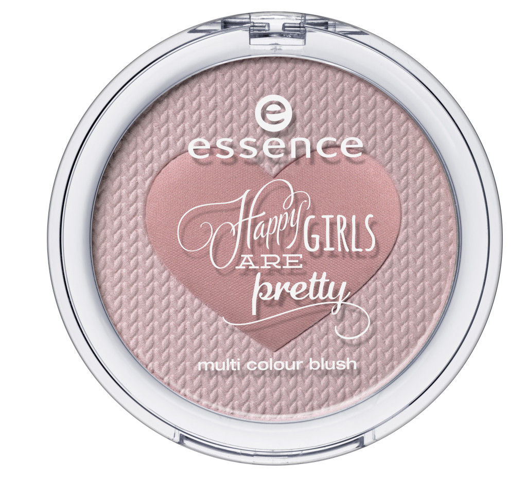 ess. happy girls pretty m.colour blush 01