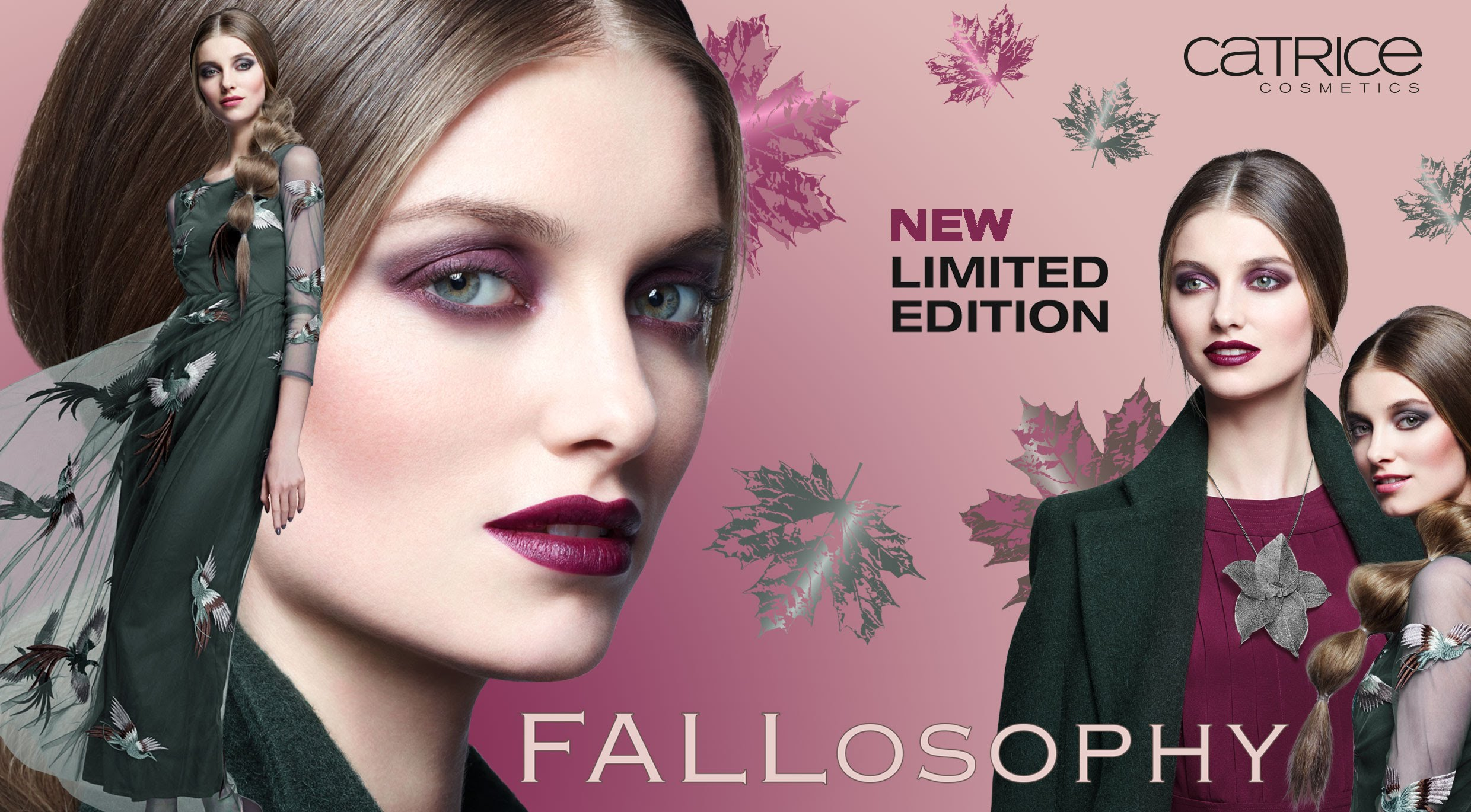 Beauty Preview | Catrice FALLosophy