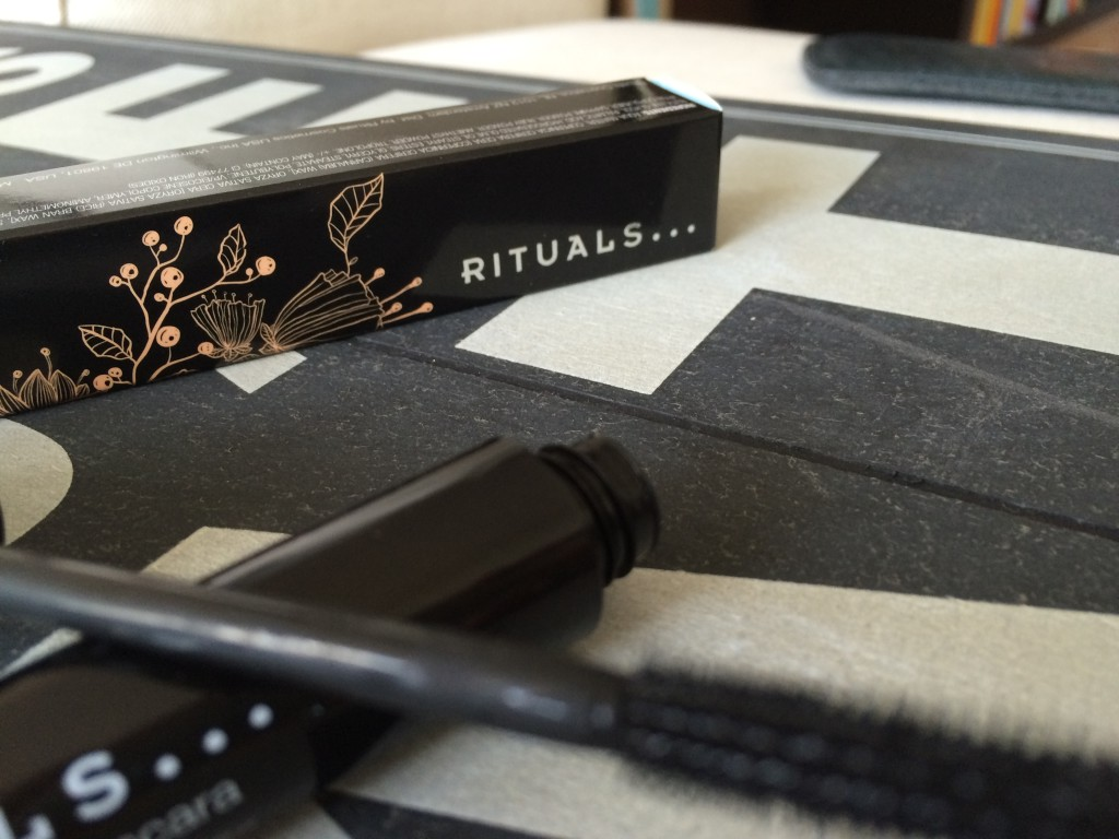 Rituals 3-in-1 miracle mascara