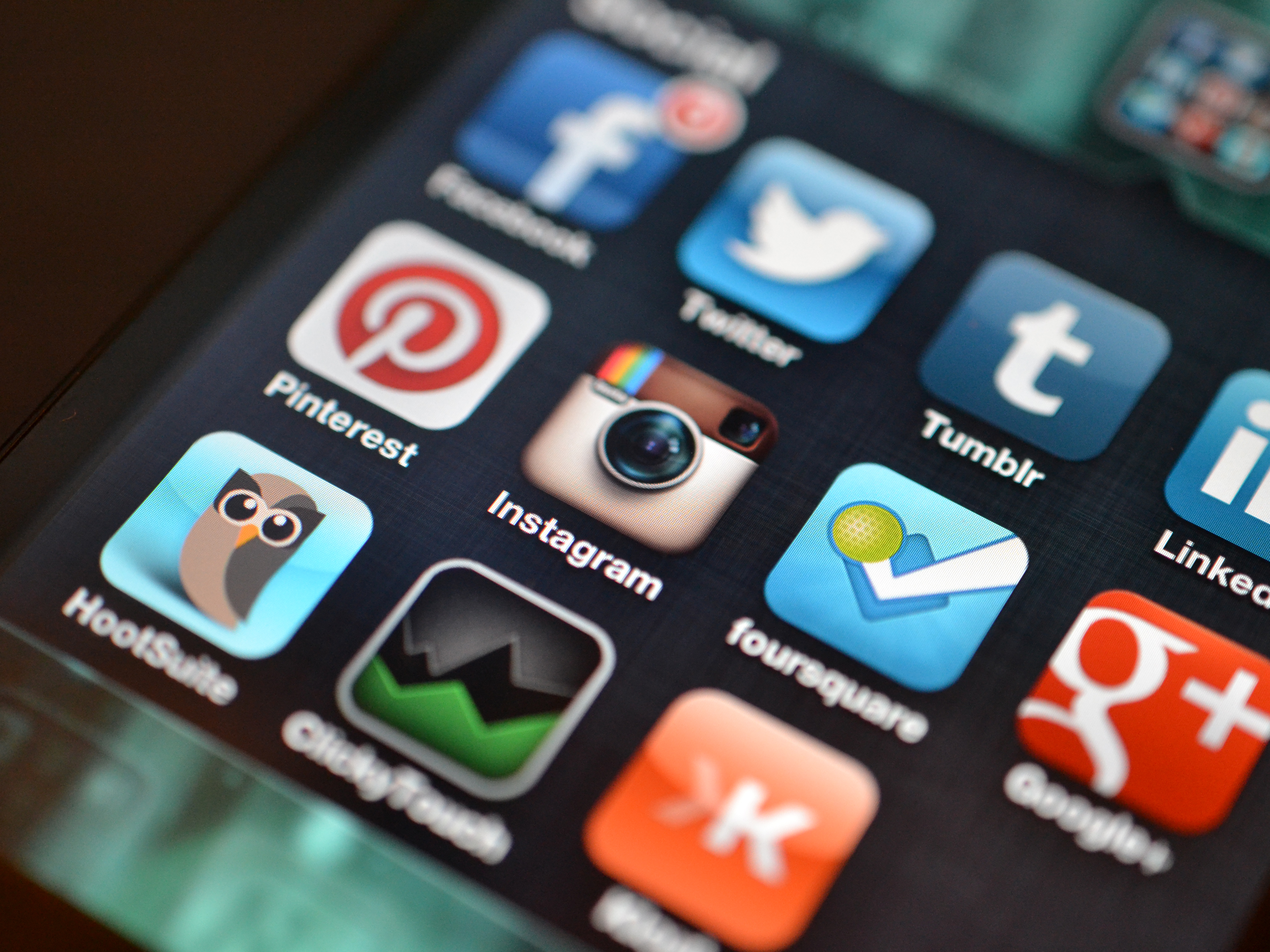 Blogging Tips | Hoe krijg ik een Instagram volg button in mijn WordPress sidebar?