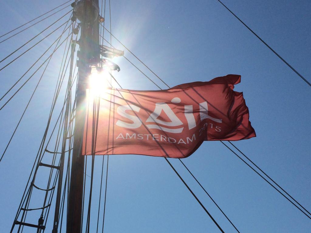 Personal | I'mFG! Photo Diary #1: Sail Amsterdam 2015