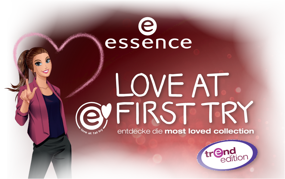 "Beauty Preview | Essence trend edition ""Most loved collection"""