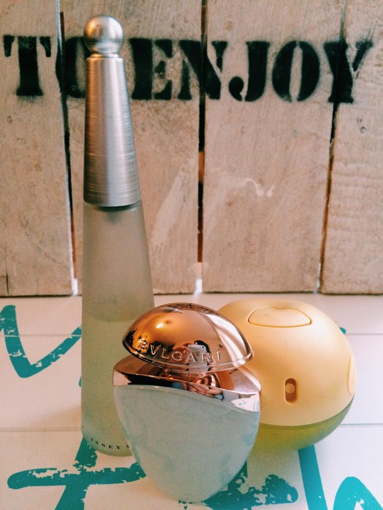 Beauty Parfums | Mijn favoriete geuren van dit moment!