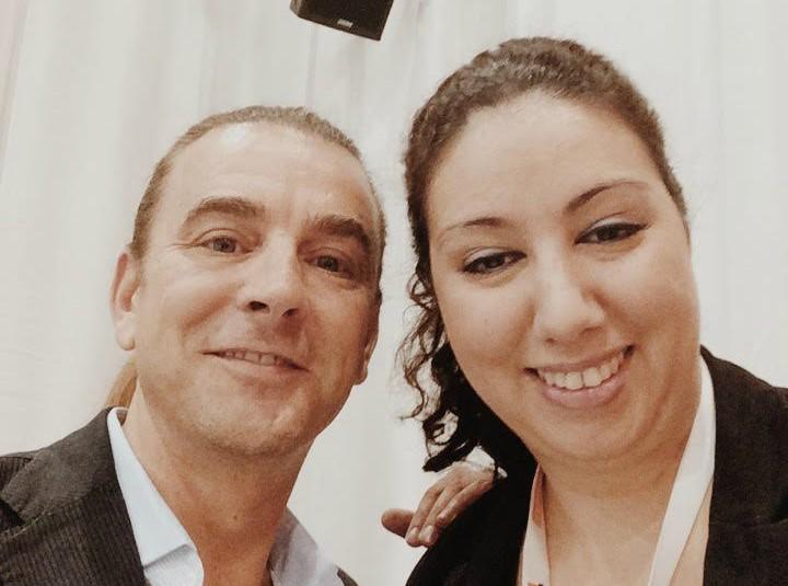 Met Tom Sebastian