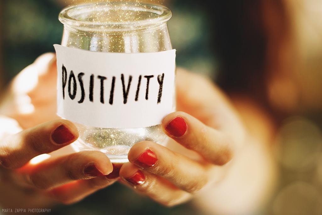 Personal | Hoe I'm Feeling Good! is ontstaan: mijn zoektocht naar positiviteit