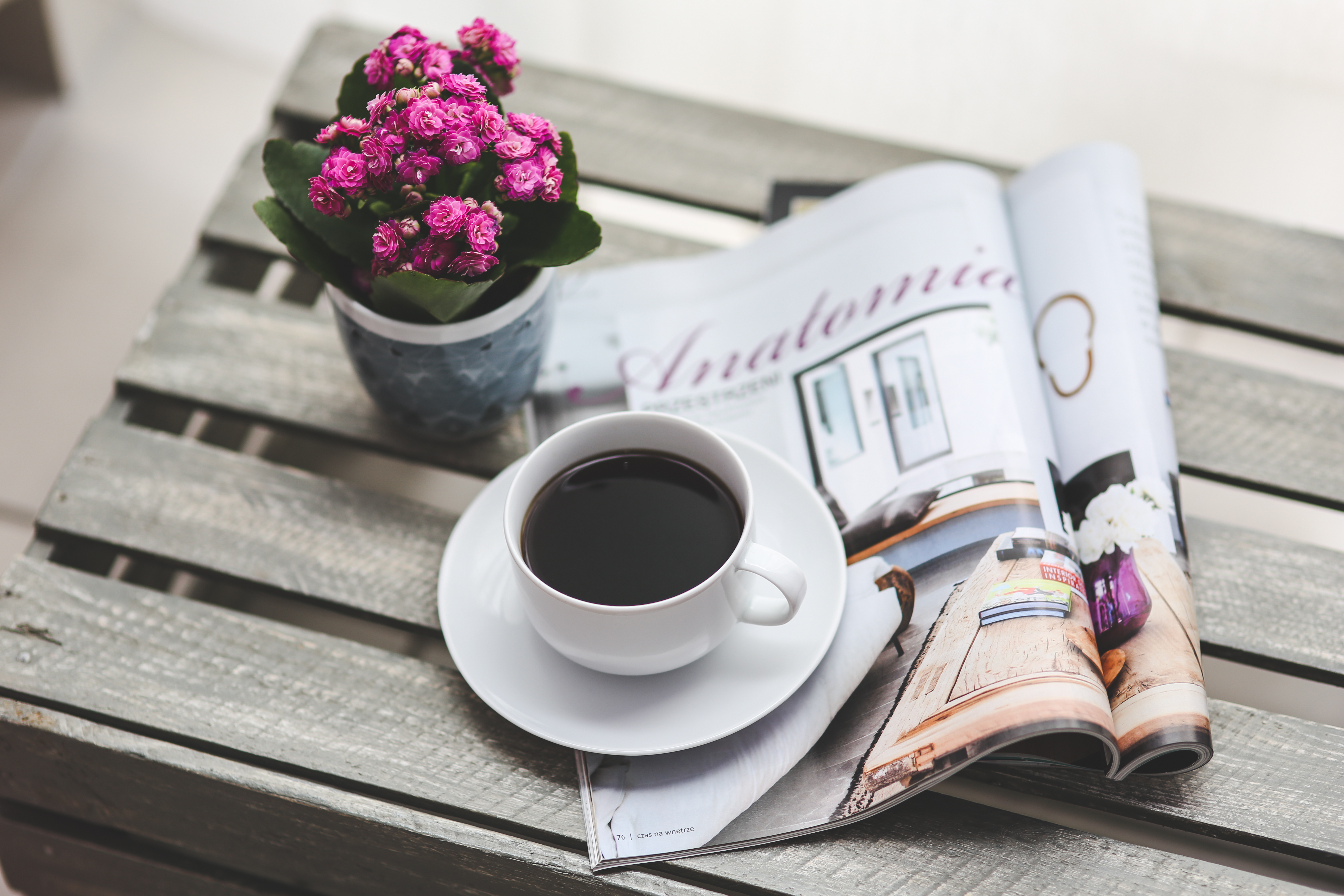 Food & Drinks | For all the coffee lovers out there: 10 leuke feitjes over koffie