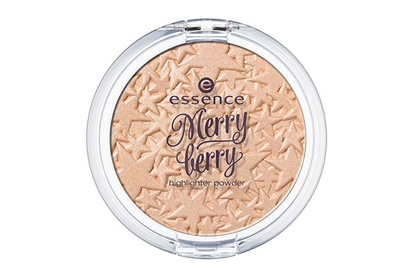 Essence Merry Berry Highlighter Powder