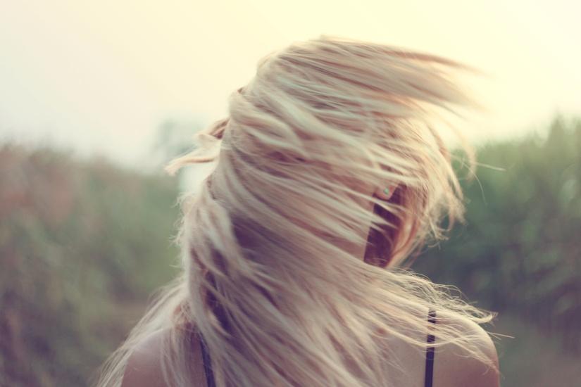 Blogs op verzoek #2 | 12 Tips & tricks tegen vet haar!