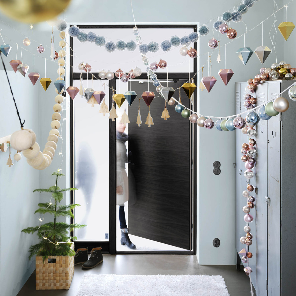 IKEA Wintercollectie 2015