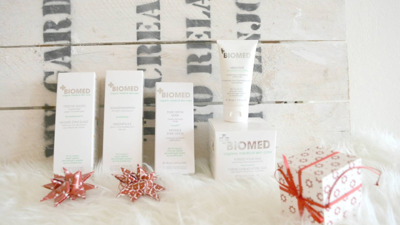 Skincare | Biomed Review + swatches + win het hele pakket! (T.W.V. 121.95 euro)