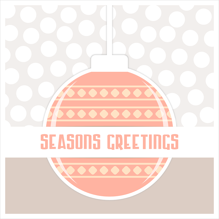 Seasons greetings imfeelinggood.nl