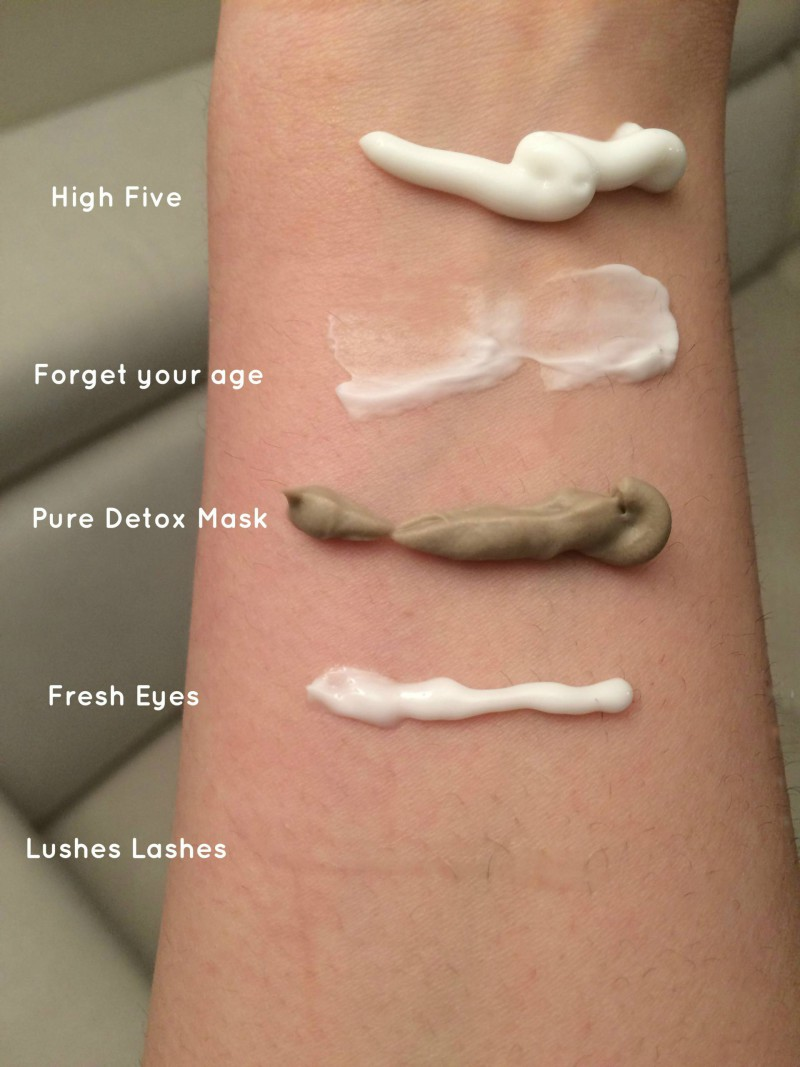 Swatches Biomed
