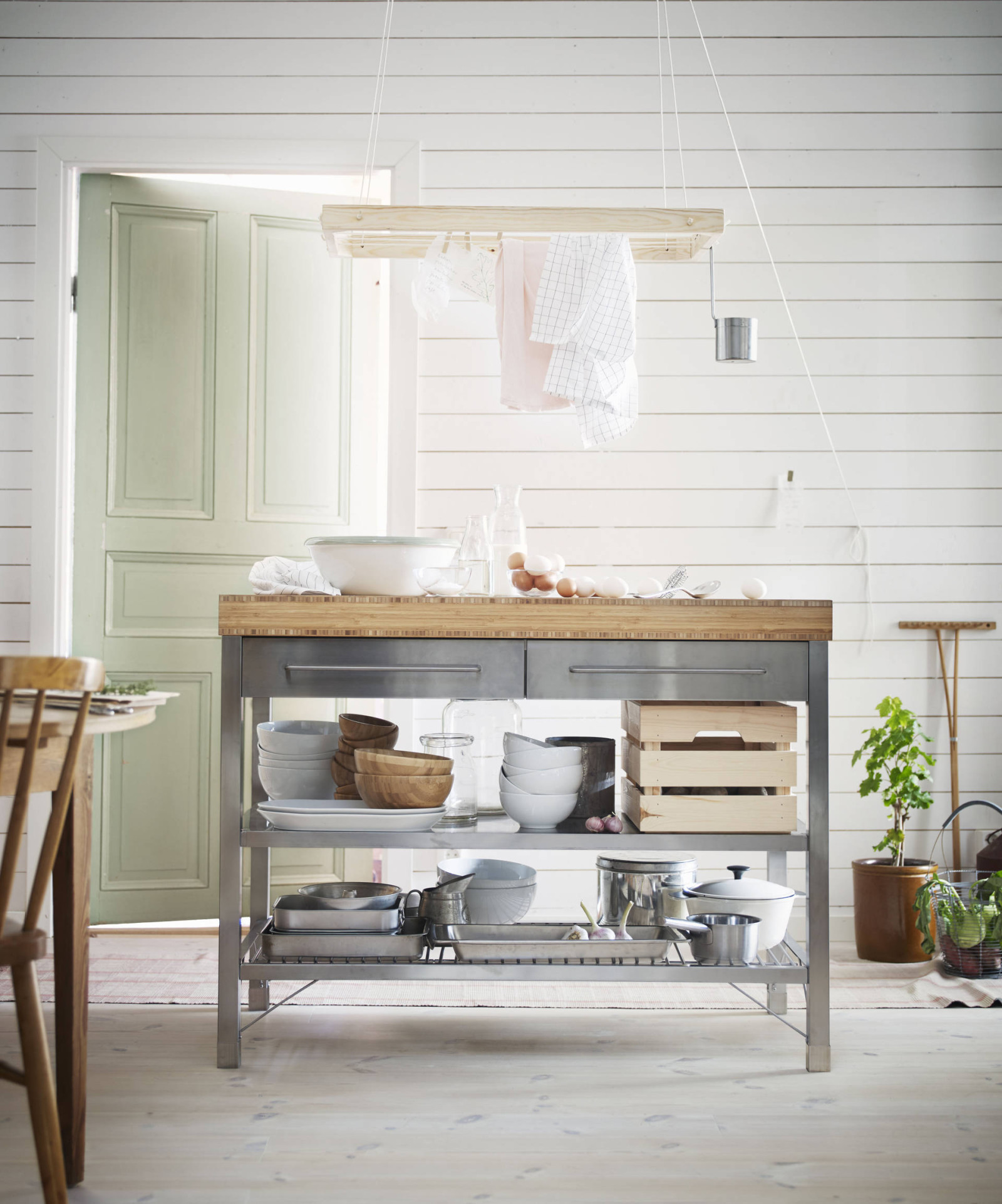 Nieuw bij IKEA: RIMFORSA
