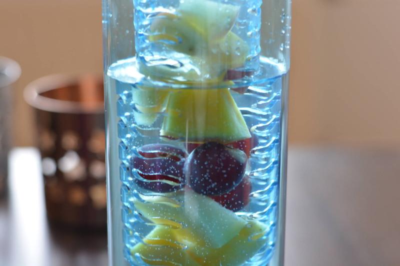 Water drinken makkelijker maken