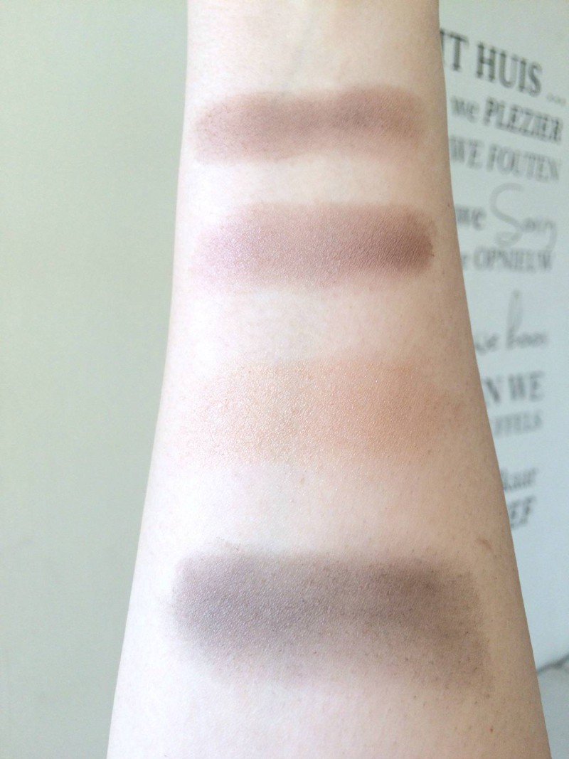 Catrice Treasure Trove Eye Shadow Palette