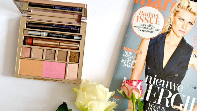 Urban Decay Naked on the Run: Review, swatches + look