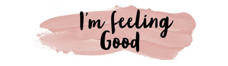 I'm Feeling Good logo