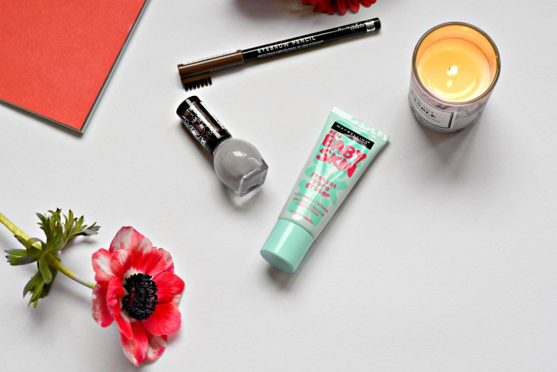 Maybelline, Miss Sporty en Rimmel London