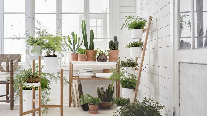 WONEN | Winterse wooninspiratie bij IKEA
