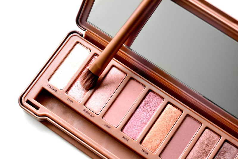 Urban Decay Cosmetics Naked3