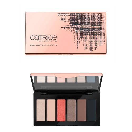 Catrice Denim Divine Limited Edition Eyeshadow Palette