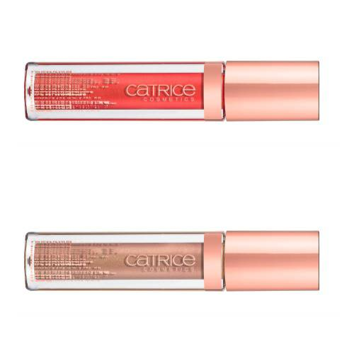 Catrice Denim Divine Luminous LipGloss