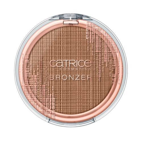 Catrice Limited Edition Denim Divine Bronzer