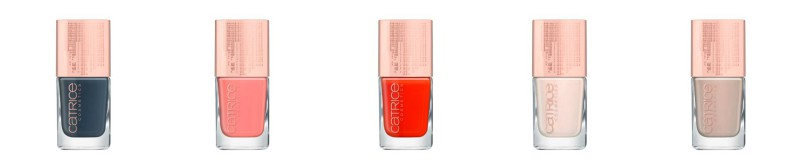 Catrice Limited Edition Denim Divine Nail Lacquer