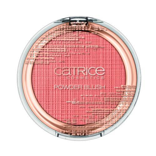 Catrice Limited Edition Denim Divine Powder Blush
