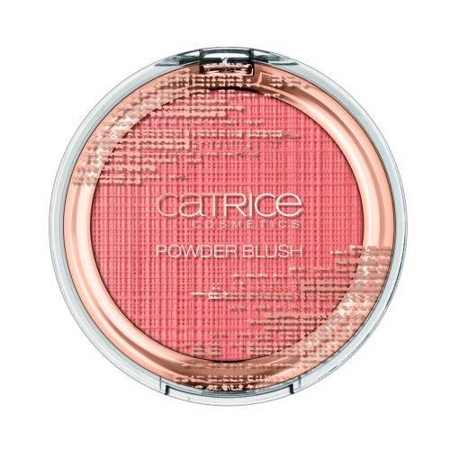 Catrice Limited Edition Denim Divine Powder Blush