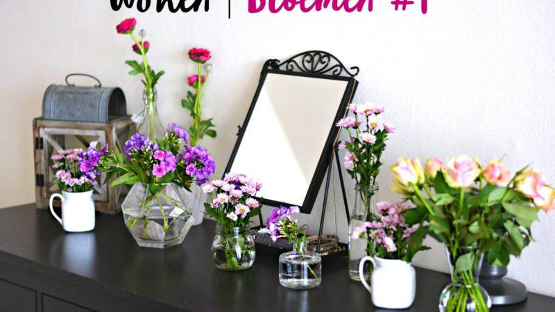 Wonen | Bloemen #1