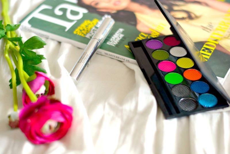 Sleek eyeshadow palette Acid imfeelinggood.nl