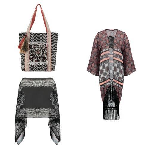 Beach Accessories Sylvie Swim collectie