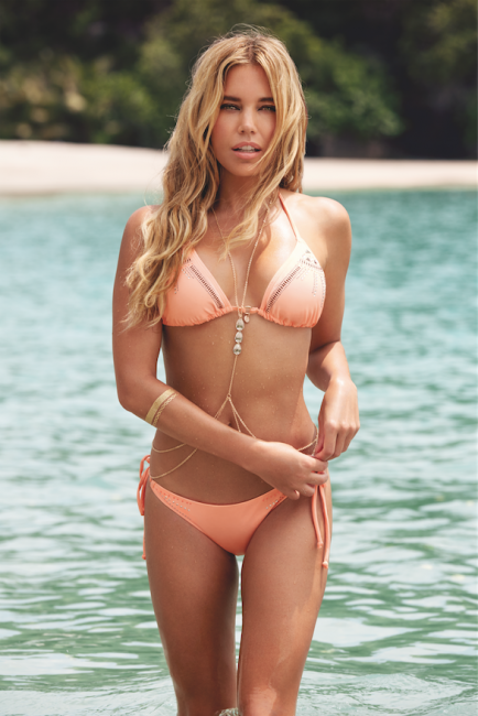 Sylvie Meis Swim Collectie
