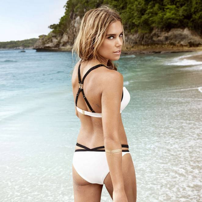 Fashion | Sylvie Swim Collectie by Hunkemöller
