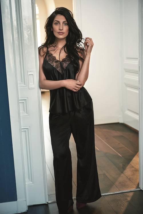 Tailored PJ Anna Nooshin lingerie collection Hunkemöller.jpg