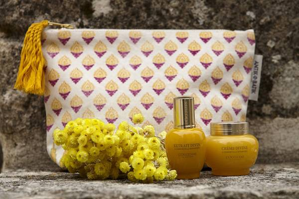 Antik Batik vs L'OCCITANE