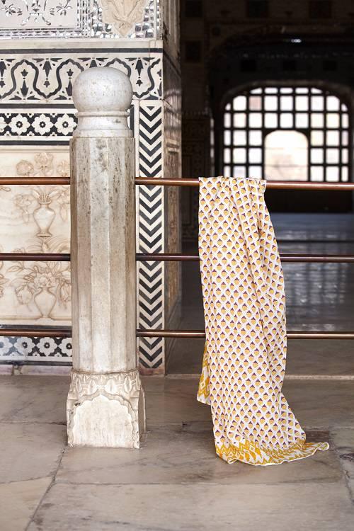 Pareo Antik Batik
