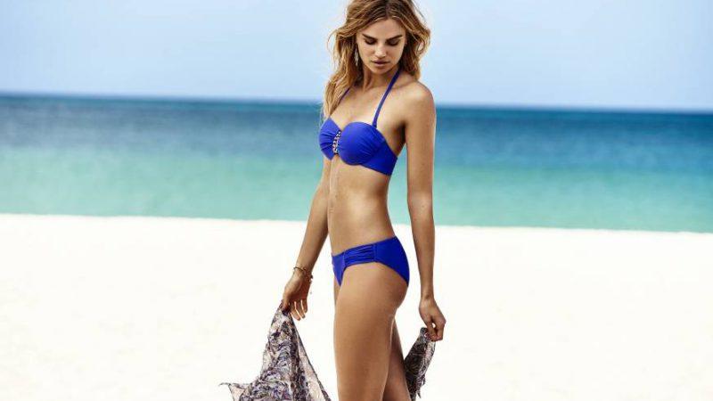 Hunkemöller uitgelicht | De Bandeau Bikini