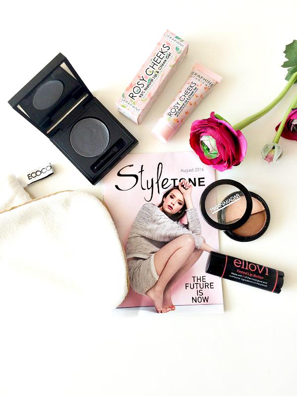 StyleTone unboxing augustus 2016 2