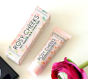 StyleTone unboxing augustus 2016 Rosy Cheeks
