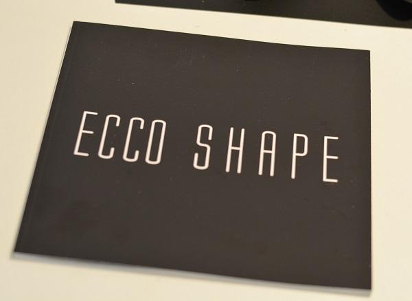 #eccoshape logo - imfeelinggood.nl