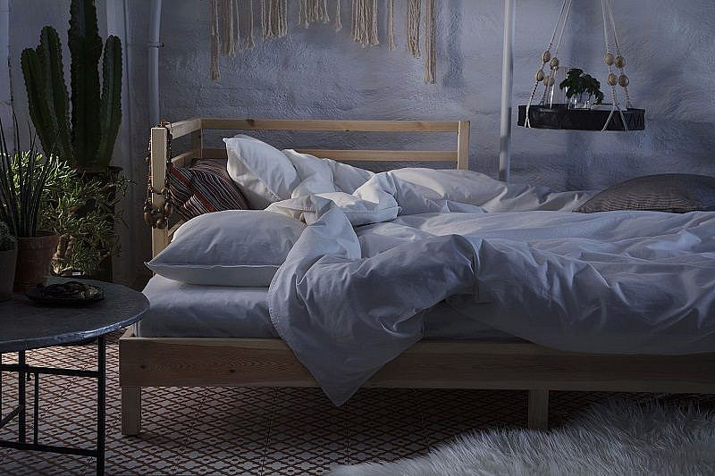 Tarva Day Bed IKEA